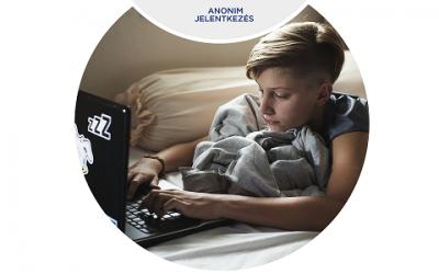 E-mailes segítségnyújtás az autizmus spektrum zavarban érintett fiatalok és családtagjaik számára