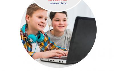 A videojáték használat szempontjairól szülőknek a tartós otthonlét idejére